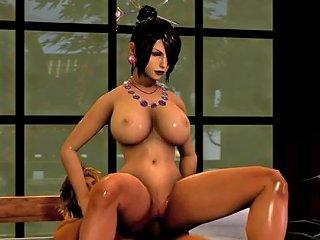 XHamster Sex Video - Final Fantasy X Lulu 3d Compilation Free Porn Fa Xhamster