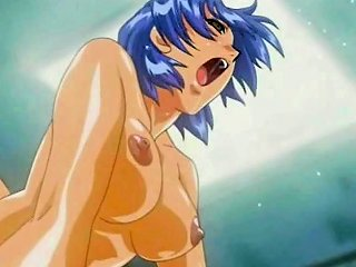 DrTuber Sex Video - Roped Anime Coed With Muzzle Gets Fucked By Maskerman