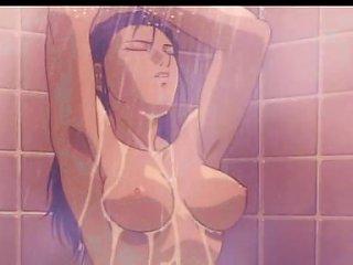 XHamster Sex Video - Chun Li (shower Scene)