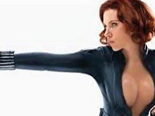 PornHub Sex Video - Scarlett Johansson Semi Good Nudes