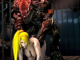 PornHub Sex Video - Samus And Unknown Planet 1 8 Dlc
